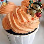 recette Cupcakes au coca
