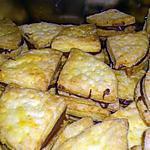 recette Biscuits de Cordoba