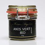 recette Canistrellis à l'anis (biscuits corses)