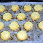 recette Bouchées De Tapioca A Garnir (12 Bouchées)