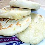 recette Khatchapouri