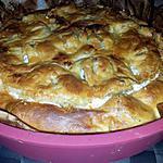 recette Paté de pommes de terre auvergnat (recette de cyril lignac en auvergne)