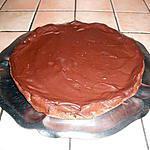 recette Gâteau au mascarpone et au chocolat