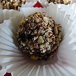 recette Ferrero Rochers... fait maison !