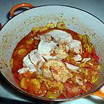 recette roti de porc aux legumes