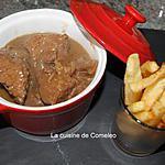 recette Carbnonnade flamande