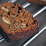 recette Banana Bread / Cake banane -pavot -Melasse