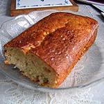 recette Gâteau au kiwi et au citron