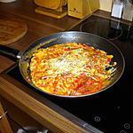 recette omelette italienne,
