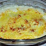 recette Endive Au Jambon Et Sauce Béchamel De Mon Mari