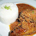 recette Poulet à l'indienne: Makhani Murgh