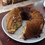 recette Gâteau moelleux aux pommes et à la cannelle