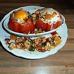 recette les fameux oeufs cocotte de télé matin que j'ai testé