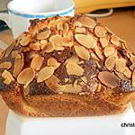 recette Le Namandier (pour les amateurs de frangipane, pâte d'amandes...)
