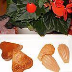 recette muffins aux fraises tagada de lizzie