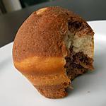 recette Marbré Chocolat-Yaourt