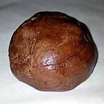 Pate sablé au chocolat
