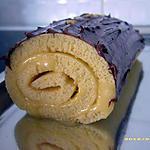 biscuit roulé nutella-citron