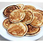 recette Véritables Pancakes Américain (Yummy !!!)