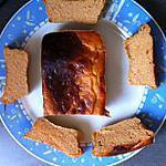 recette pain de saumon