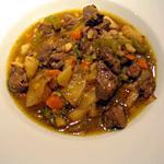 recette Irish Stew...Comme à Dublin !!!