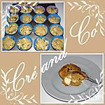 recette Cake olives, tomates séchées et chèvre
