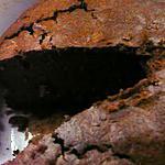 recette Gateau fondant au Toblerone
