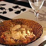 recette Filet mignon façon mafé à la mijoteuse