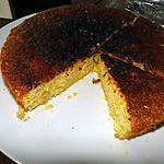 recette Gâteau à la semoule au citron