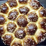 recette Brioche Lamona ou Khobz Soltani