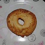 recette Donut ( 12 pièces )
