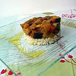 recette Ratatouille de province