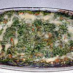 recette Lasagne Au Saumon Et Épinard