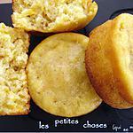 recette Muffins à la patate douce