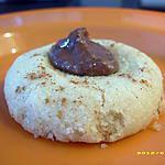 recette montécao nutella-canelle