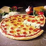 recette Ma pizza 4 fromage recette de ma mami