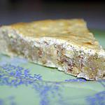 recette Brownie Au Chocolat Blanc, Pécan Et Pignon