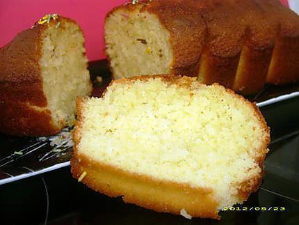 recette de cake au yaourt par choupette two. Black Bedroom Furniture Sets. Home Design Ideas