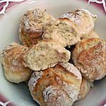 recette petits pains sans map