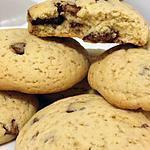 recette cookies moelleux de Marc Grossman (un gouter a new york)