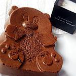 recette Fondant chocolat et Earl Grey