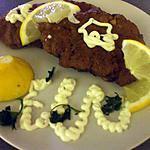 """recette Hamburguesas de """" Asun""""...( Steaks hâchés maison...d'Asun...)...Moëlleuses à coeur...les enfants adorent..."""