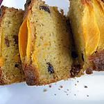 Cake à la mangue