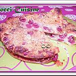 recette Bettelman, mendiant aux cerises alsacien