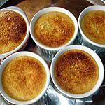 recette flan coco