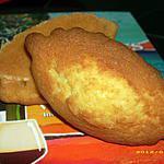 recette petits gâteaux bretons (recette bretonne)