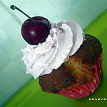 recette cerise sur le gâteau