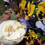 recette Mousse au citron italienne au mascarponne