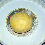 recette Pâte Brisée