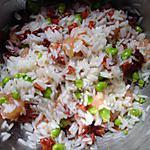 recette salade de fèves